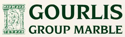 Gourlis Group Marble Logo