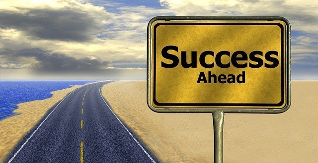 Προετοιμάστε τους δρόμους της επιτυχίας σας